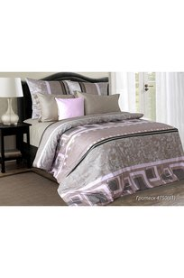 Модель 4250.475001 Гротеск коричневый с розовым Блакiт