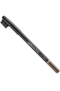 VITEX Контурный карандаш для бровей 203 Light brown