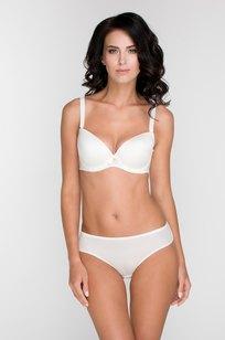 Модель 156.9.8 сумрачно-белый Milady lingerie