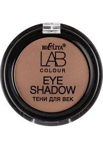 Тени для век LAB colour 105 soft brown matt
