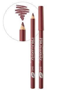 КАРАНДАШ-ТАТУАЖ для губ PROLUXURY 840 розово-сливовый