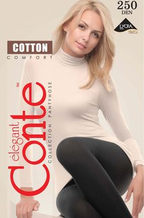 Модель Cotton 250 Conte Elegant