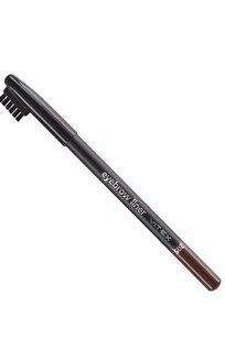 VITEX Контурный карандаш для бровей 205 Dark brown