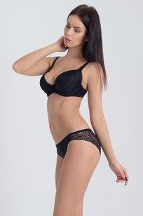 Модель 105.3.8 черный Milady lingerie