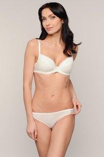 Модель 177.9.8 сумрачно-белый Milady lingerie