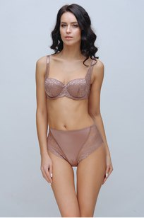 Модель 196.19.1 мокко Milady lingerie