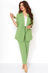 Модель 603 зеленый Anastasia MAK