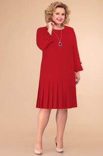Модель 1429 красный Svetlana Style