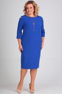 Модель 399 синие тона SVT-fashion