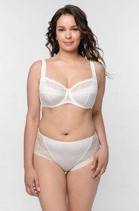 Модель 165.9.8 сумрачно-белый Milady lingerie