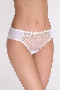 Модель 214.9.16 сумрачно-белый Milady lingerie