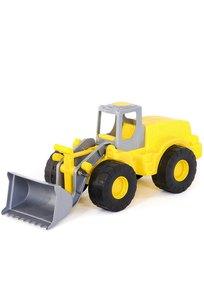 38272 Гранит, трактор-погрузчик