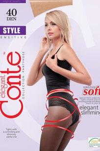 Модель Style 40 Conte Elegant