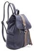 Модель 602 синий+коричневый Poliline