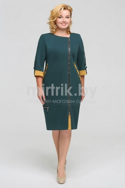 65fb89da52c Одежда для полных женщин – мода для солидных дам