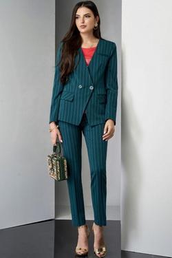 3f9cea93 Брючный костюм женский фото купить: Брючные костюмы для девушек 2017